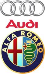 Alfa Romeo / Audi