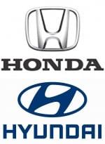 Honda / Hyundai