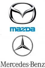 Mazda / Mercedes