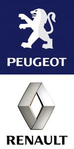 Peugeot / Renault
