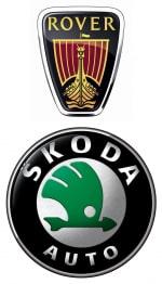 Rover / Skoda