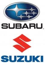 Subaru / Suzuki