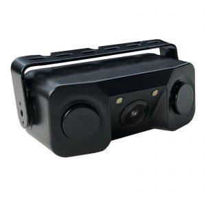 Reverse Cameras & Parking Sensors