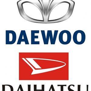 Daewoo / Daihatsu