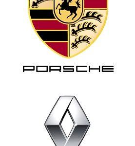 Porsche / Renault