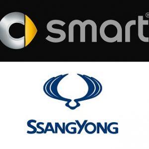 Smart Car / Ssangyong