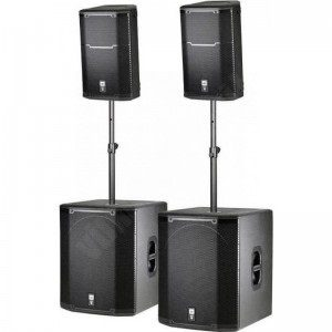 Pro Audio Hire
